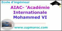 Académie Internationale Mohammed VI  (AIAC)