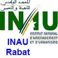 Résultats Concours  Cycle Supérieur en Aménagement et Urbanisme Mastère spécialisé INAU Rabat 2016