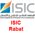 Bac Concours ISIC Rabat 2017-2018