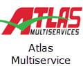 Concours 57 hôtesse de l'air steward  Atlas Multiservices 2016