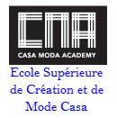 Ecole Supérieure de Création et de Mode casa