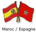 Espagne-Maroc