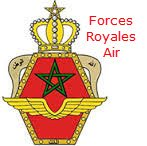 FRA Forces Royales Air