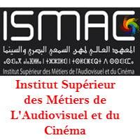 Institut Supérieur des Métiers de l'Audiovisuel et du Cinéma ISMAC