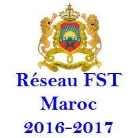 réseau fst maroc