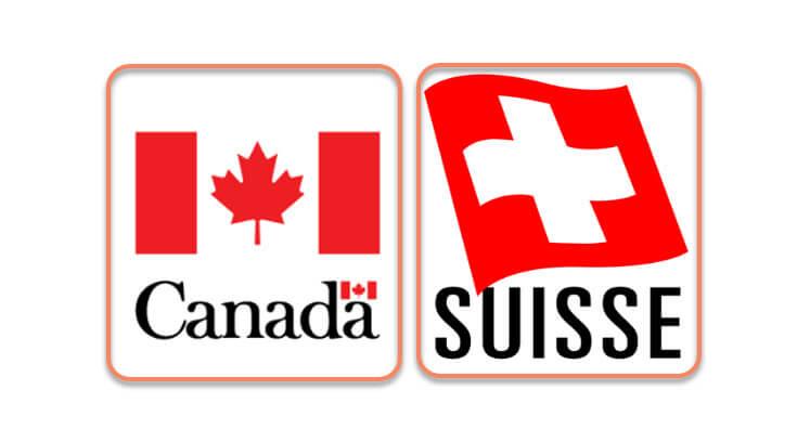 Maroc Résultats de la présélection bourses Suisse et PCBF Canada2018