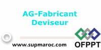 AG-Fabricant Deviseur