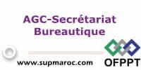 AGC-Secrétariat Bureautique
