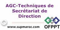AGC Techniques de Secrétariat de Direction