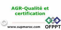 AGR-Qualité et certification