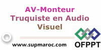 Formation Qualifiante : Monteur Truquiste en Audiovisuel