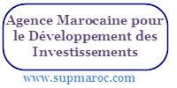 Agence Marocaine pour le Développement des Investissements