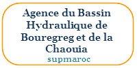 Agence du Bassin Hydraulique de Bouregreg et de la Chaouia