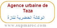 Agence urbaine de Taza