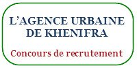 Agence urbaine de khenifra