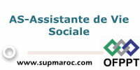 As-Assistante de Vie Sociale