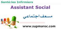 Assistant Social
