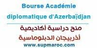 Bourse Académie diplomatique d'Azerbaïdjan