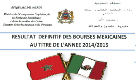Bourses Mexicaines