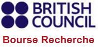 British Council bourse