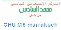 CHU M6 marrakech