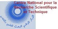 CNRST Centre National pour la Recherche Scientifique et Technique