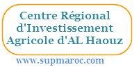 Centre Régional d'Investissement Agricole d'AL Haouz