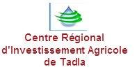Centre Régional d'Investissement Agricole de Tadla