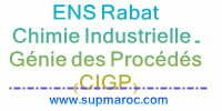 Chimie Industrielle - Génie des Procédés (CIGP)