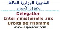 Délégation Interministérielle aux Droits de l'Homme