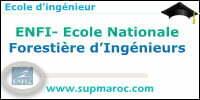 Ecole Nationale Forestière d'Ingénieurs