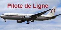 ENPL pilote de ligne