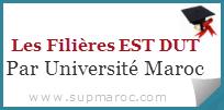 EST-DUT- Université Maroc