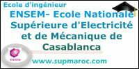 Ecole Nationale Supérieure d'Electricité et de Mécanique