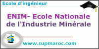 Ecole Nationale de l'Industrie Minérale