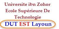 Ecole Supérieure De Technologie EST Layoun