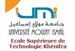 Ecole Supérieure de Technologie Khénifra