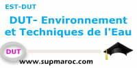 EST Environnement et Techniques de l'Eau (ETE)