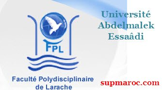 Faculté polydisciplinaire à Larache