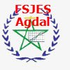 FSJES Agdal  Appel de candidature MASTER  INTER NATIONAL 2016-2017