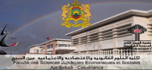 Facultè des Sciences Juridiques, Economiques et Sociales Ain Sebaa,