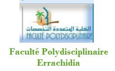 Faculté Polydisciplinaire Errachidia