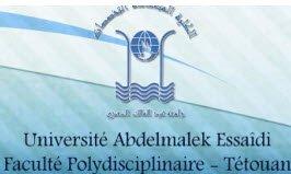 Faculté Polydisciplinaire de Tétouan