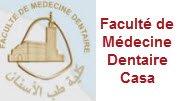 Faculté de Médecine Dentaire Casa
