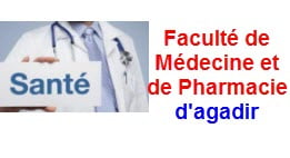 Faculté de Médecine et de Pharmacie d'agadir