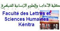 Faculté des Lettres et Sciences Humaines Kénitra