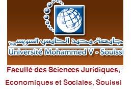 Faculté des Sciences Juridiques, Economiques et Sociales, Souissi