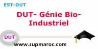 EST Génie Bio industriel