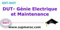 Génie Electrique et Maintenance