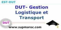 EST Gestion Logistique et Transport